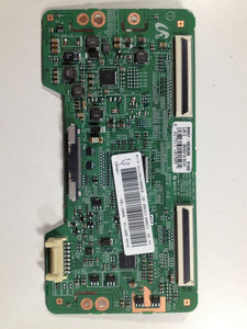BN95-00571B T-Con Board for a Samsung TV