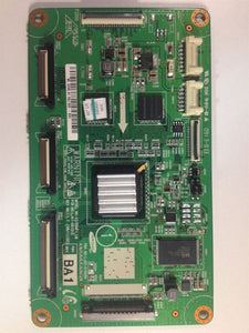 BN96-10516A Logic Board for a Samsung TV