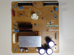 BN96-16510C X-Main Board for a Samsung TV