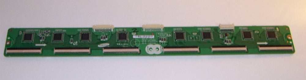 BN96-16512A Lower Y Scan Board for a Samsung TV (PN43D450A2D and more)