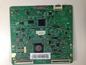 BN96-27249A T Con Board for a Samsung TV