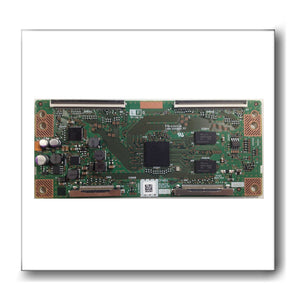 CPWBX5348TPZA T-Con Board for a Sony TV