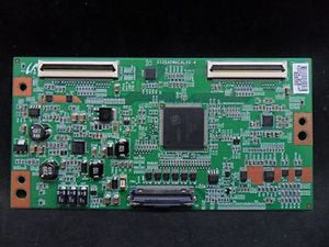 LJ94-03334J T-CON Board for a Samsung TV (LN46C630 and more)