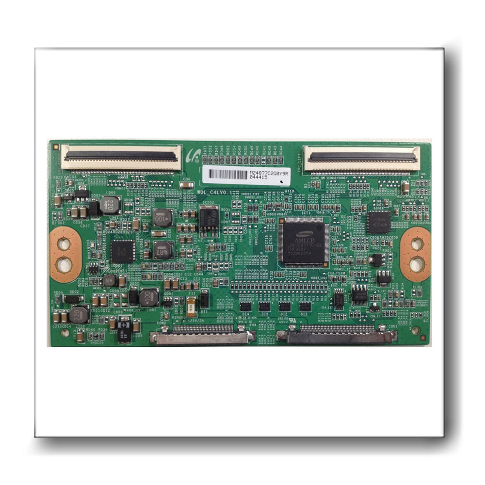LJ94-24877C T Con Board for a Sony TV