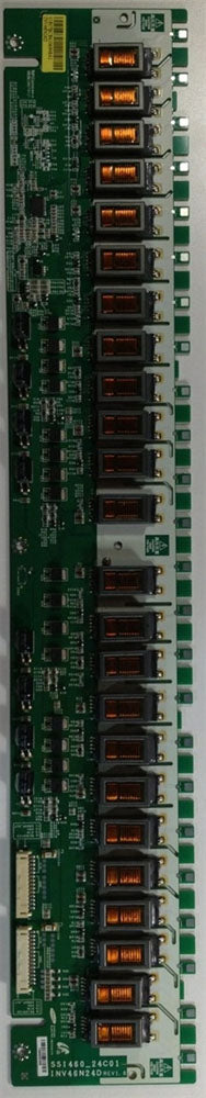 LJ97-01807B Backlight Inverter for a Samsung TV