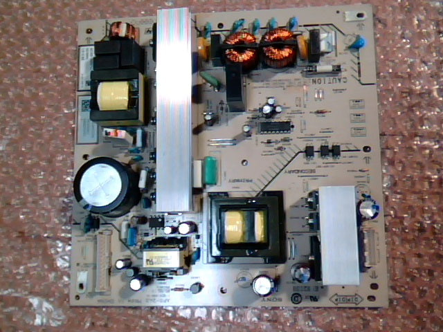 1-474-163-41 Power Board for a Sony TV (KDL-26L5000 and more)