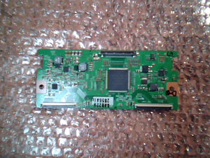 6871L-2656A T-CON Board for an LG TV (37LK450-UB CUSDLH and more)