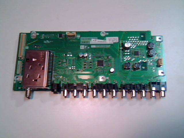 DUNTKE208FM02 TERMINAL BOARD FOR SHARP TV (LC-52SE941U MORE)
