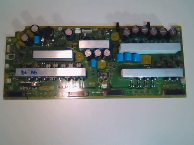 TXNSS1RKTU SS BOARD FOR A PANASONIC TV (TH-46PZ800U & MORE)