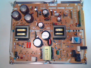 ETX2MM704MGN POWER BOARD FOR A PANASONIC TV (TH-46PZ850U MORE)