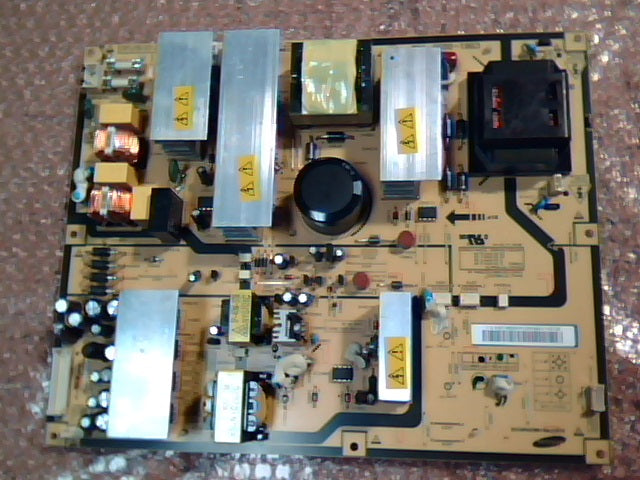 BN44-00140A Power Board for a Samsung TV (LE40F71BX and more)