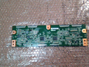 55.54T01.C04 T-CON Board for an LG TV (55LD520-UA and more)
