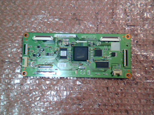 BN96-07807A Logic Board for a Samsung TV (PL42A450P1CZB and more)