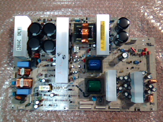 BN96-02213A Power Board for a Samsung TV (HPR4252X-XAA and more)