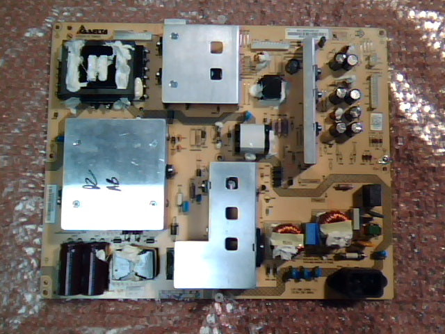0500-0507-0790 Power Board for a Vizio TV (E550VL and more)