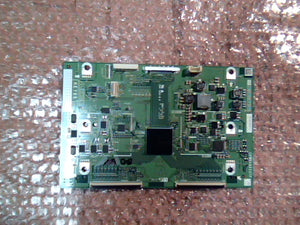 CPWBX4023TPXQ T-CON Board for a Sharp TV (LC-52E77UN and more)