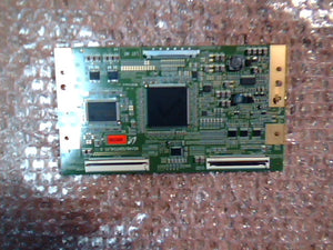 LJ94-01901F T-CON Board for a Samsung TV (LNT4061FX-XAA)