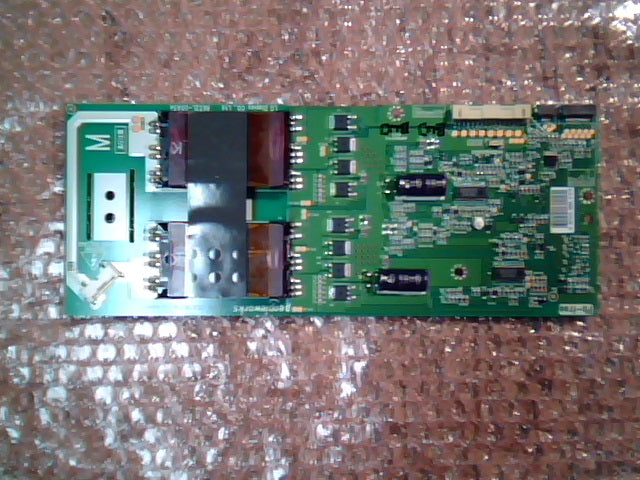 6632L-0536A Backlight Inverter Board for an LG TV (55LH400C-UA and more)
