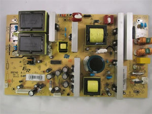 RE46DZ2005 Power Board for an RCA TV (42LA45RQ)