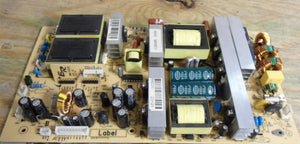 RE46DZ3000 Power Board for an RCA TV (46LA45RQ and more)