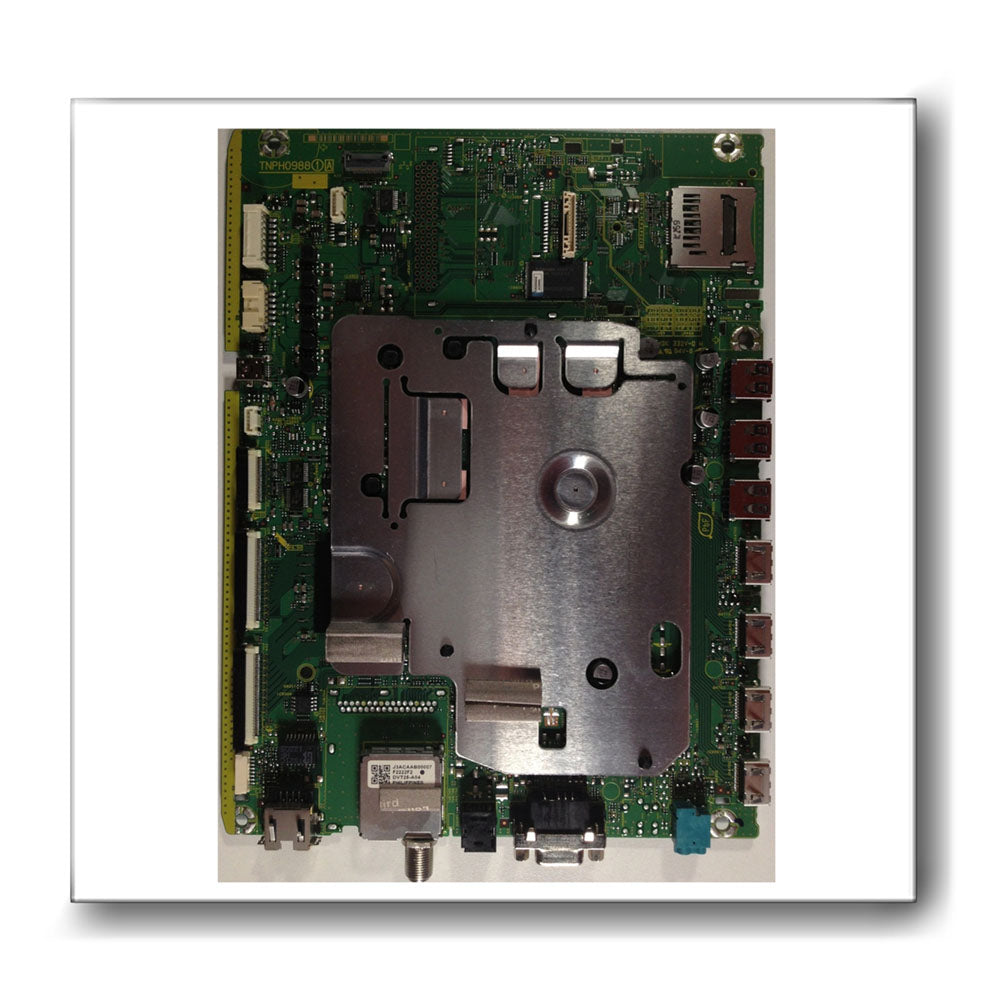 TXN-A1QWUUS Main Board for a Panasonic TV