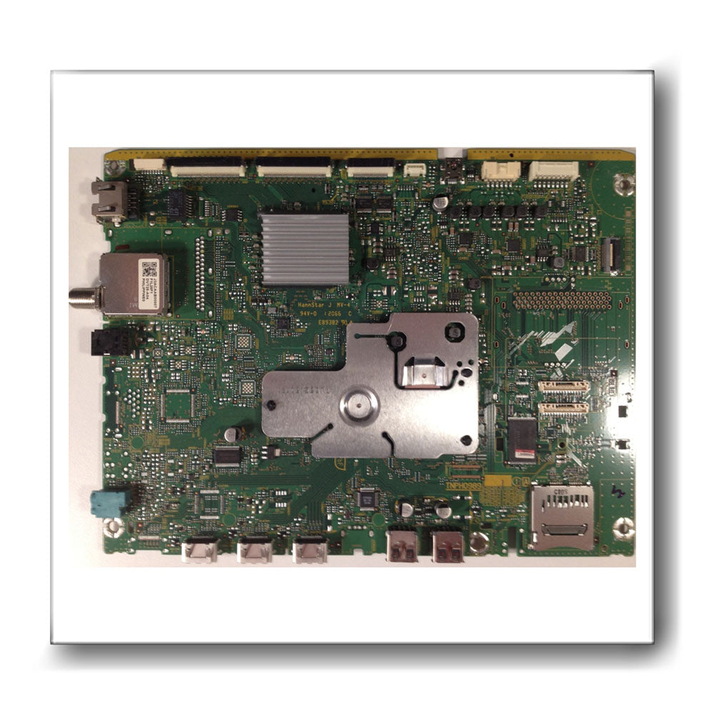 TXN-A1RFUUS Main Board for a Panasonic TV
