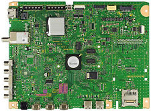 TXN-A1UPUUS Main Board for a Panasonic TV (TC-P65S60)