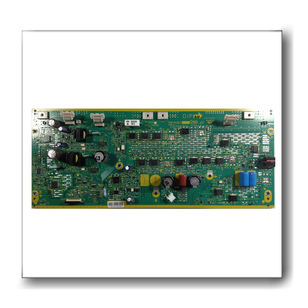 TXNSC1PJUU SC Board for a Panasonic TV