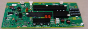 TZRNP01UPUU SC Board for a Panasonic TV (TC-P65S60 and more)