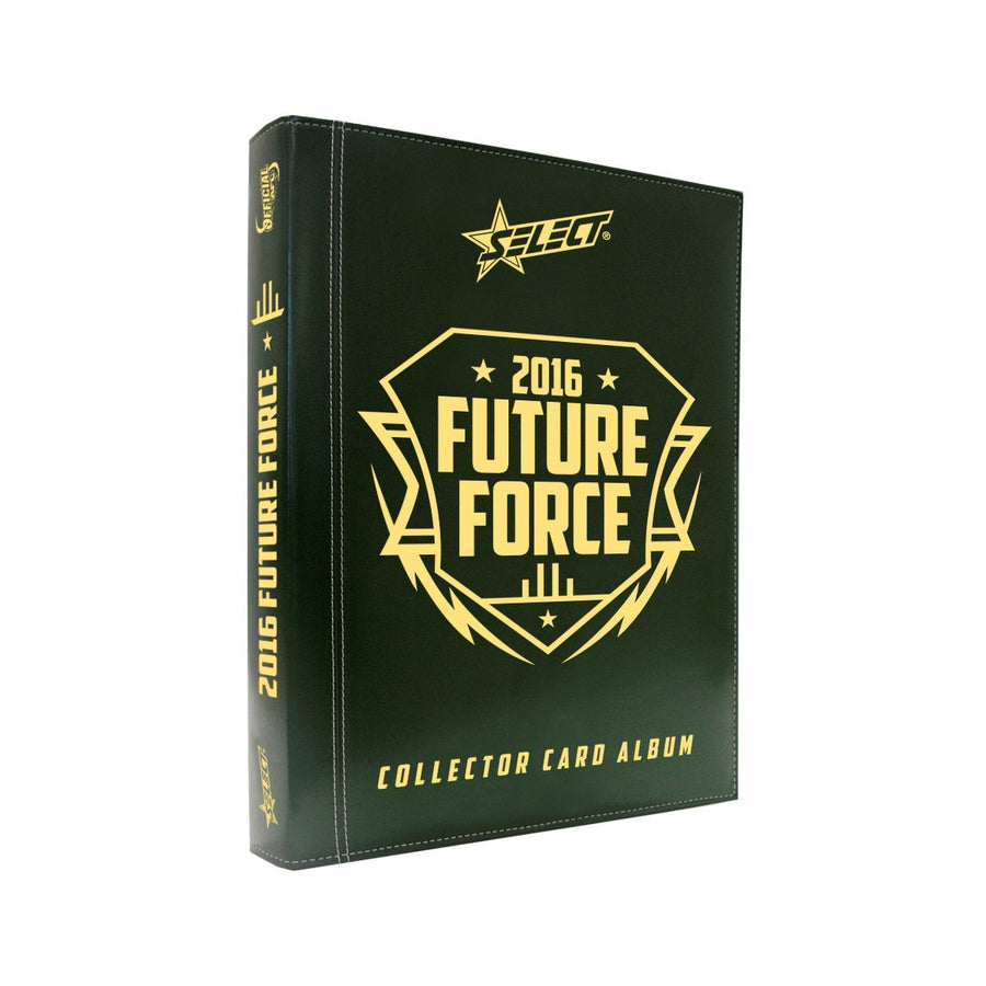2016 FUTURE FORCE ALBUM