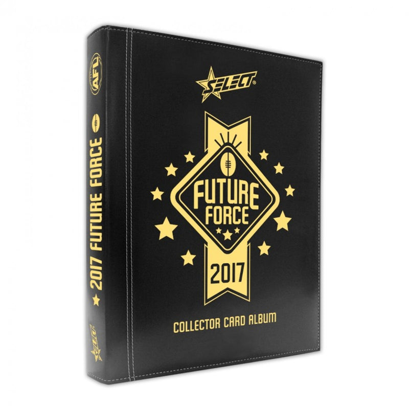 2017 FUTURE FORCE ALBUM