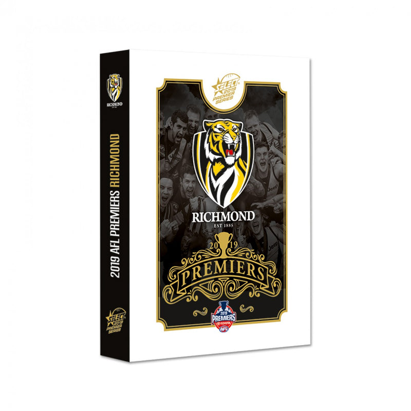 2019 RICHMOND PREMIERS SET