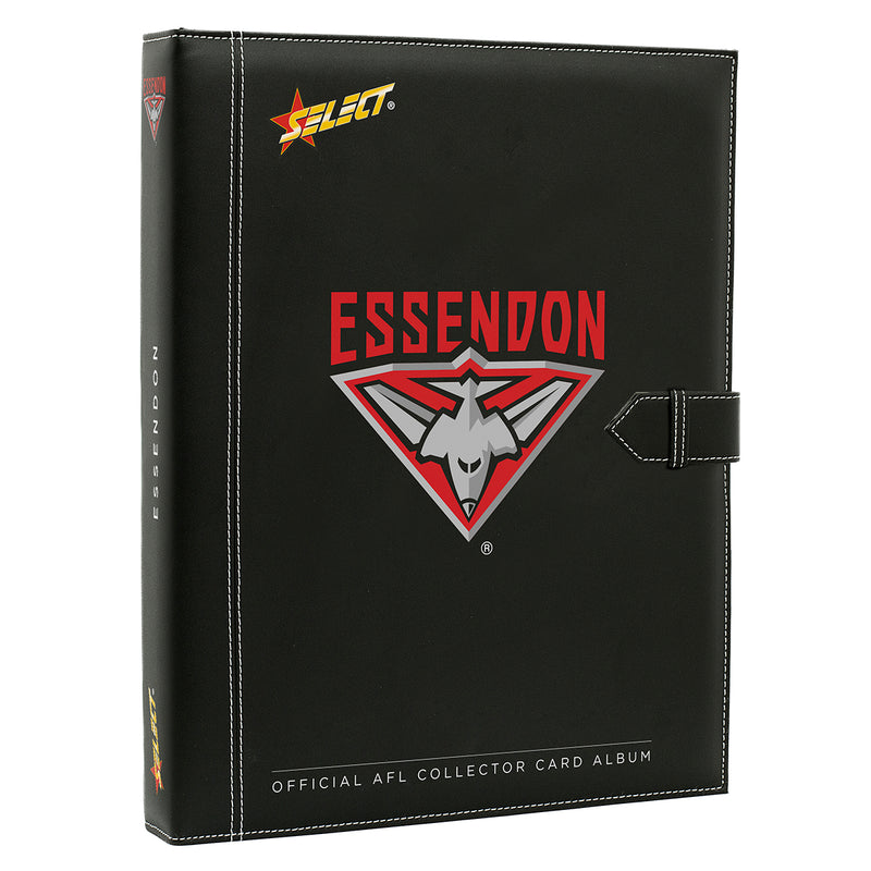 Essendon Bombers Club Album