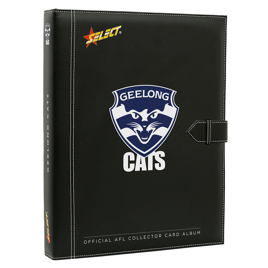Geelong Cats Club Album