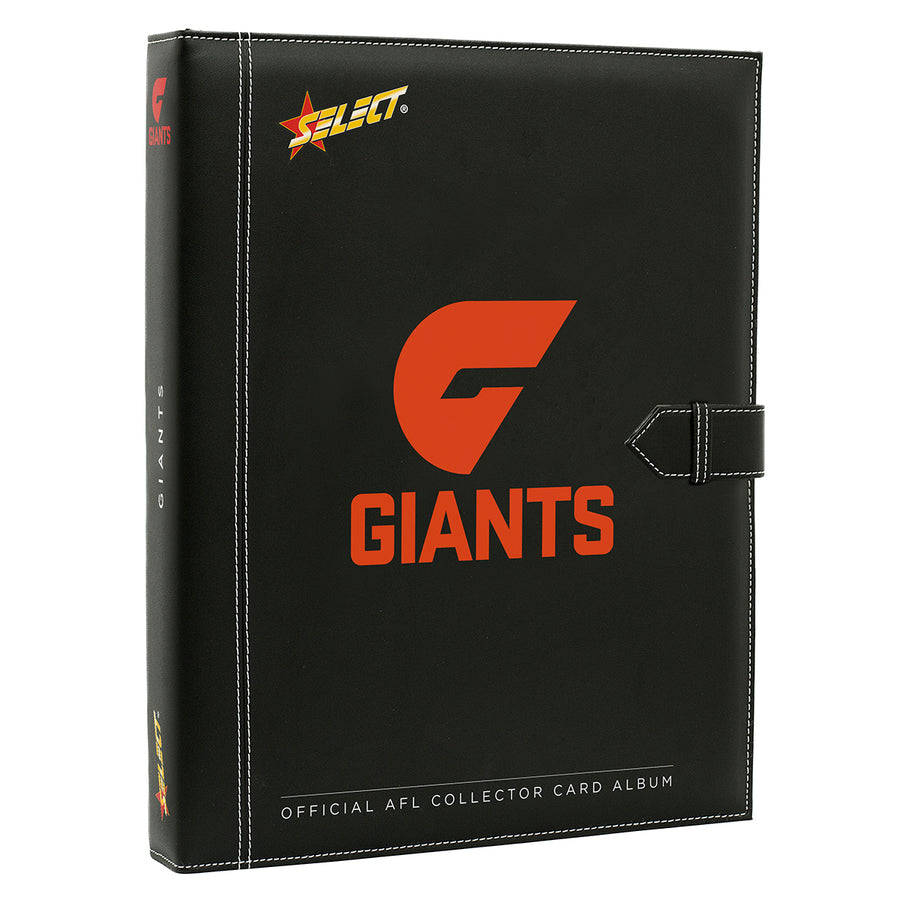 GWS Giants Club Album