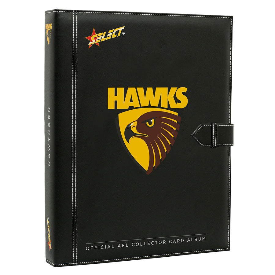 Hawthorn Hawks Club Album
