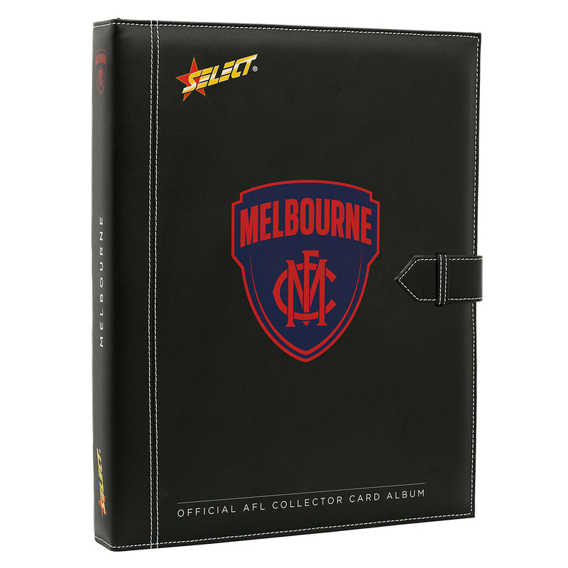 Melbourne Demons Club Album