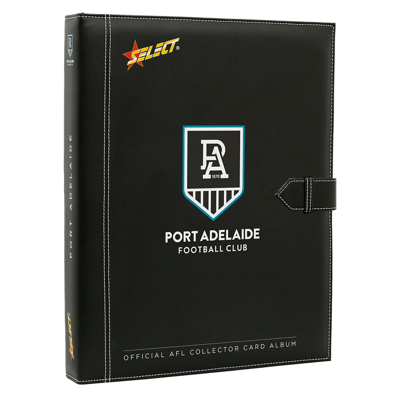 Port Adelaide Power Club Album