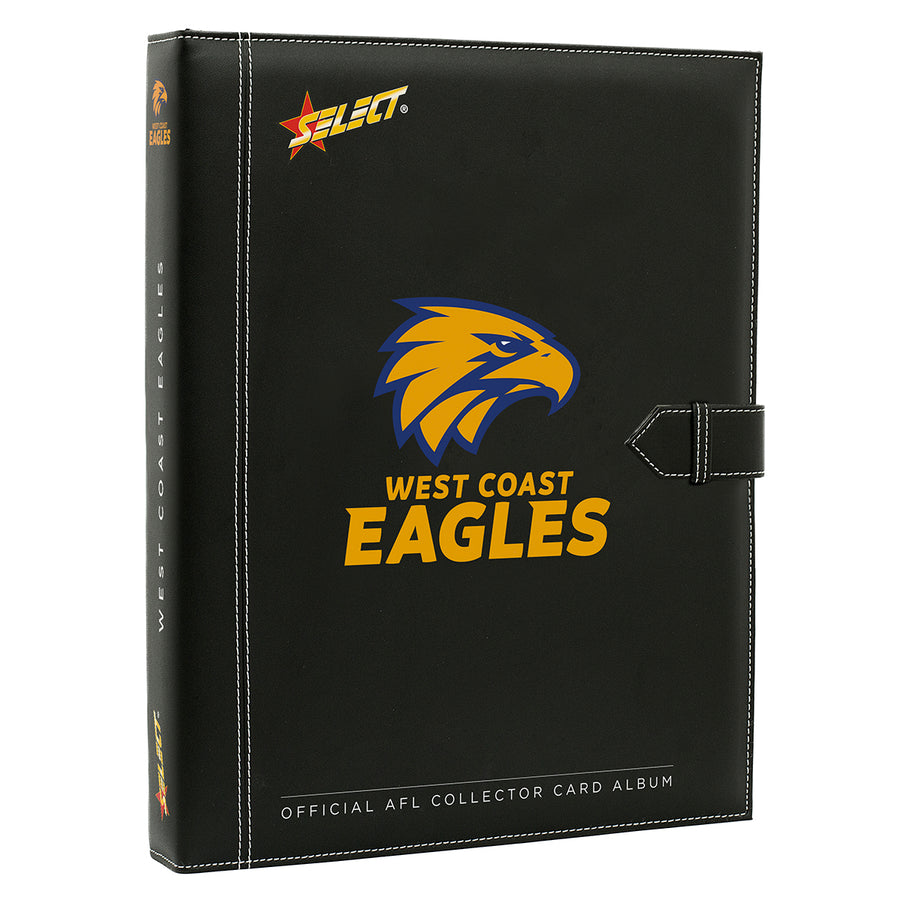 West Coast Eagles Club Album