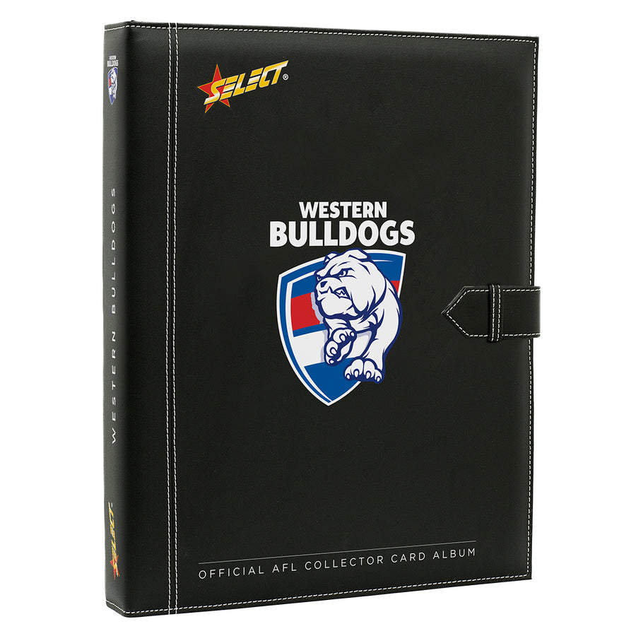 Western Bulldogs Club Album