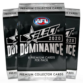 2020 DOMINANCE PACKETS