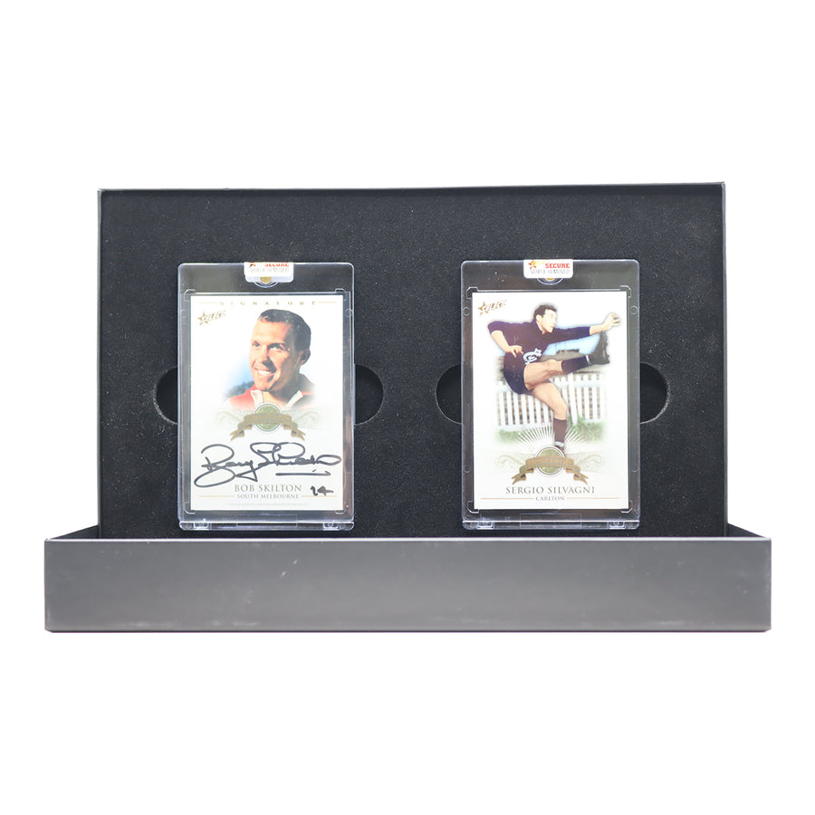 Heritage Series 1 Release Box