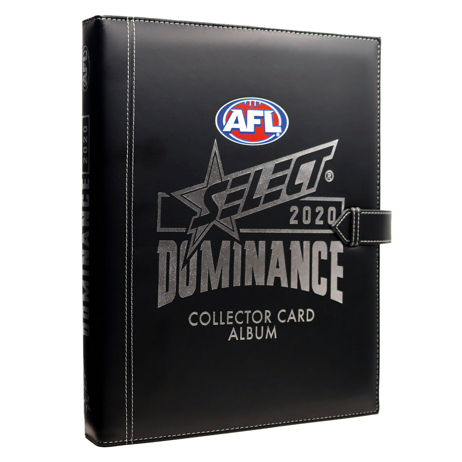 2020 AFL Dominance Album
