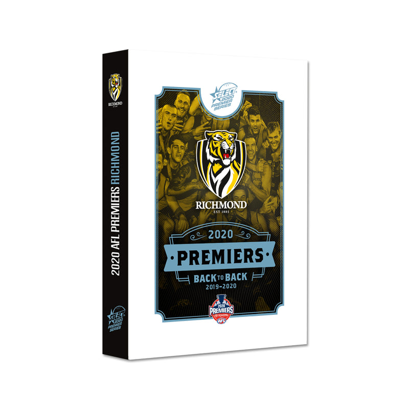 2020 RICHMOND PLATINUM PREMIERS SET