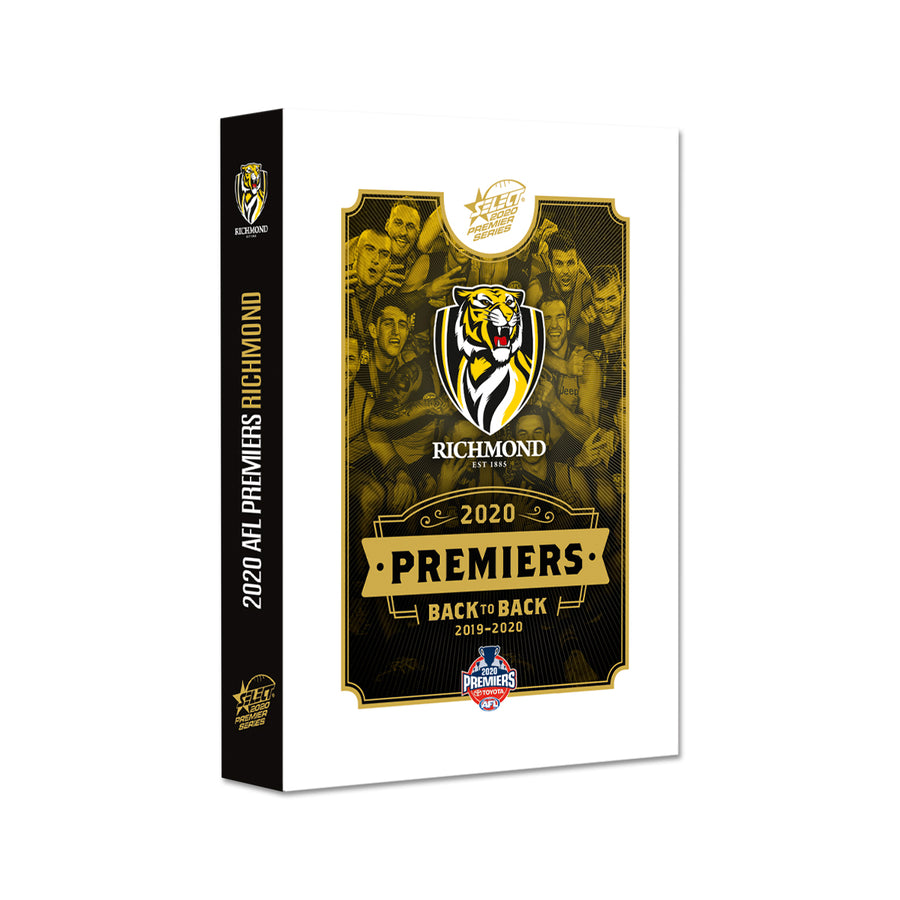2020 Richmond Premiers Set