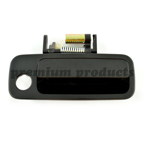 Spartec Exterior Door Handle for 1997 Toyota Camry