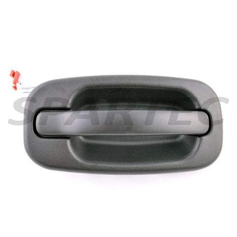 Spartec Exterior Door Handle for 2002 Chevrolet Silverado 1500