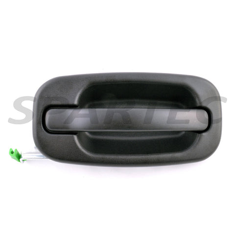 Spartec Exterior Door Handle for 2003 Chevrolet Silverado 1500