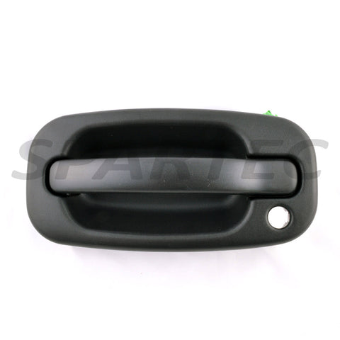 Spartec Exterior Door Handle for 2002 GMC Sierra 2500
