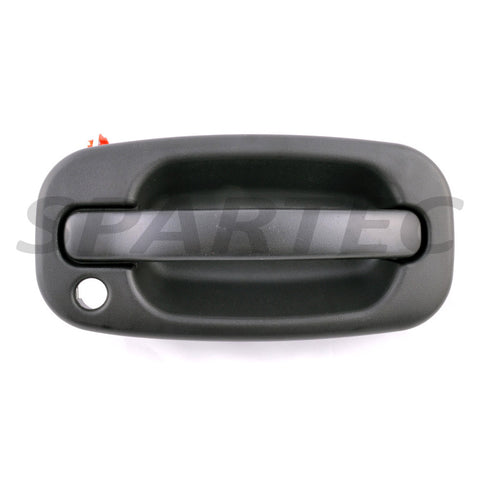 Spartec Exterior Door Handle for 2001 GMC Sierra 2500 HD